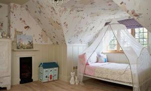 Балдахин для детской кроватки: сотворите сказку для вашего ребенка