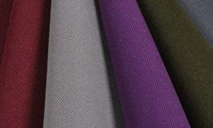 Ткань габардин: ее свойства и применение