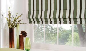 Как стирать римские шторы: советы по ручной и машинной стирке