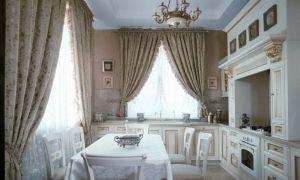 Короткие шторы для кухни: выбираем лучшее для своего дома