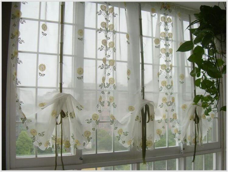 неплохие шторы