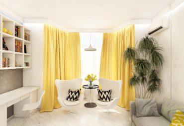 два кресла с подушками