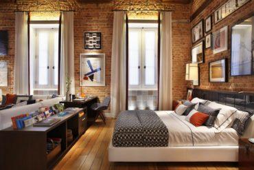 картинки и кровать