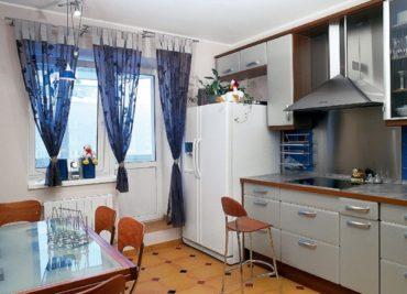 холодильник с телевизором