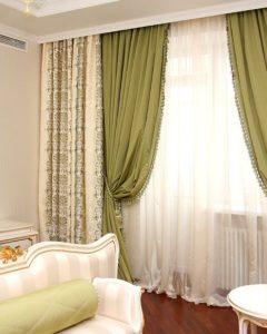 Круглая подушка валик для нон