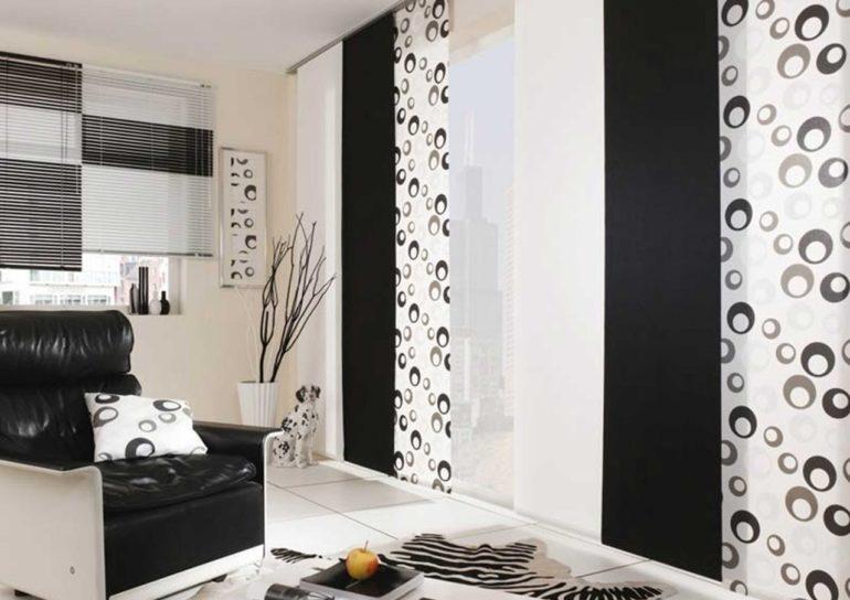 Раздвижные панели это настоящая находка для ценителей минимализма и комфорта